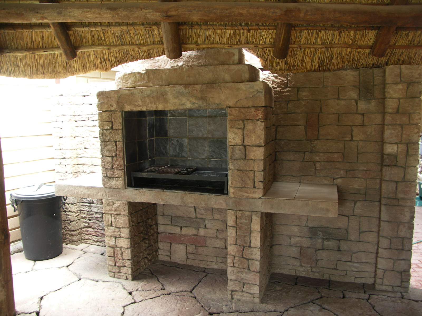 Fire Places Boma Pizza Oven Amp Braai S